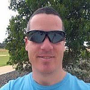 Scott Wesley