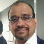 Suresh Gandhi
